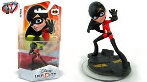 Disney Infinity Account Disney Infinity Incredibles Violet Figure Review