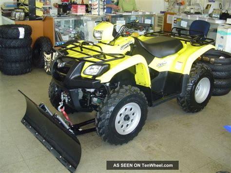 2002 Suzuki Vinson 2002 Suzuki Vinson