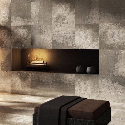 Beton Sol Interieur by Beton Carrelage Int 233 Rieur Sol Et Mur 60x60 Gris Fonce