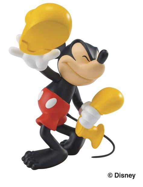 Medicom Udf Ultra Detail Figure Disney In 292 Mad Ha medicom udf127 disney x roen collection shoeless mickey ultra detail figure ebay