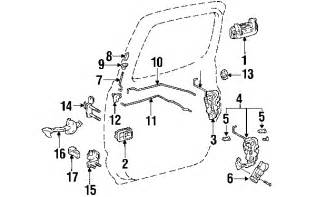 Toyota Tacoma Parts Diagram 2004 Toyota Tacoma Parts Camelback Toyota Parts