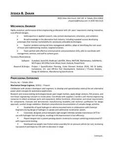career objective for resume mechanical engineer mechanical engineer resume sample monster com doc 550792 mechanical engineer resume example bizdoska com