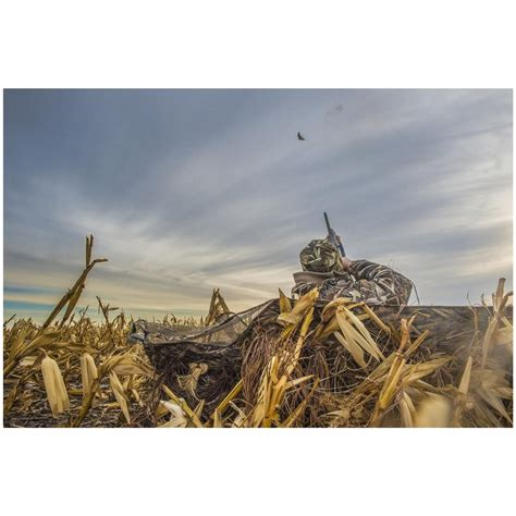 layout hunting delta waterfowl zero gravity layout hunting blind 668546