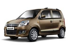 new car model and price maruti wagon r price check november offers review