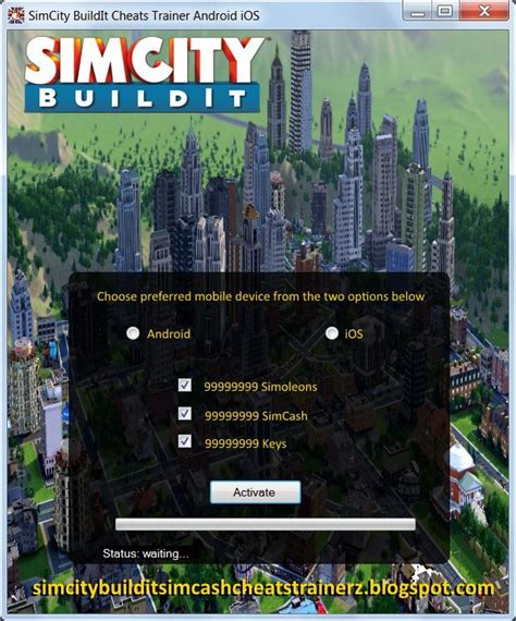 simcity buildit hack unlimited simcash simoleons 80 best images about sub4sub on golden rule literature and whistler