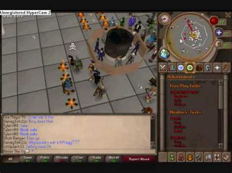 Runescape Account Giveaway - runescape account giveaway 2009 youtube