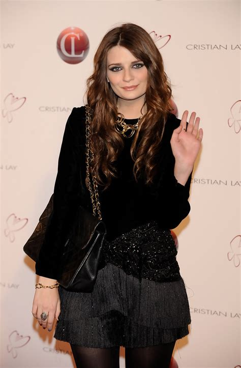 Style Mischa Barton Fabsugar Want Need 4 by Mischa Barton Photos Photos Mischa Barton Attends