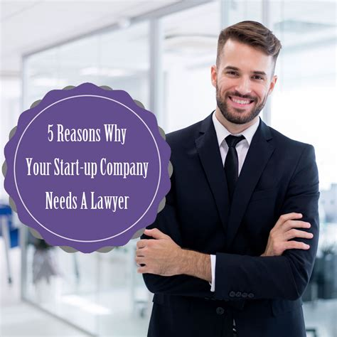 Needs A Lawyer by 5 Reasons Why Your Start Up Company Needs A Lawyer Revdh