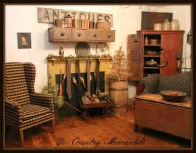 primitive living room home of doreen piechota primitive living rooms pinterest