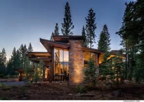 Modern House Design Mountain Home Vineyard Custom Homes Lot 272