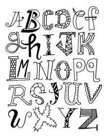 alphabet letters to color alphabet letters coloring pages realistic coloring pages