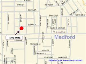 Map Of Medford Oregon by Similiar Map Of Downtown Medford Oregon Keywords