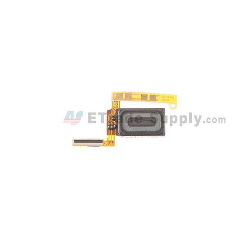 Samsung N915 Speaker On samsung galaxy note edge sm n915 ear speaker with power key flex etrade supply