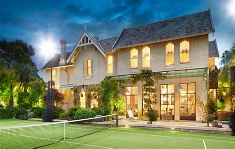 9 historic australian mansions for sale realestate au