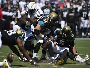 Jaguars Football A Broken Record Winless Jaguars Show Has Changed