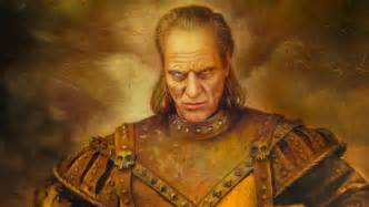 what happened to the vigo the carpathian painting from