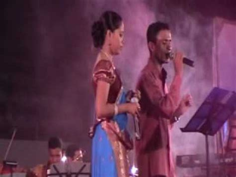 parda hata do ek phool do mali geeth madhuri musical show 2010 ek phool do mali 1969