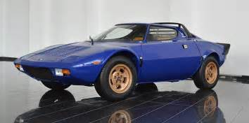Lancia Stratos For Sale Usa Lancia 037 Replica For Sale