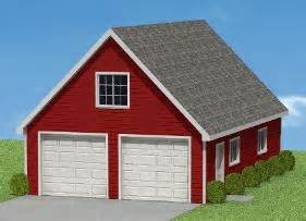 24x36 Garage Plans Garage Plans 24 X 36 With Loft Pl13