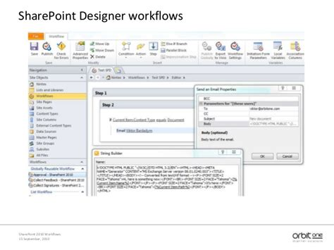 sharepoint 2010 workflows in sharepoint 2010 workflows 28 images free virto