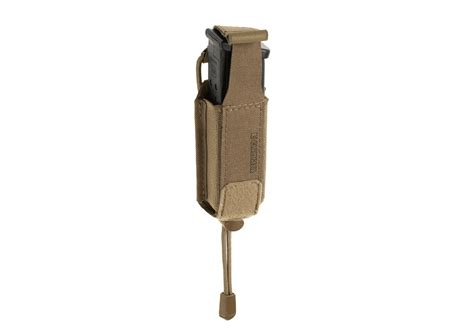 Flap Pouch 9mm backward flap mag pouch coyote magazine pouches