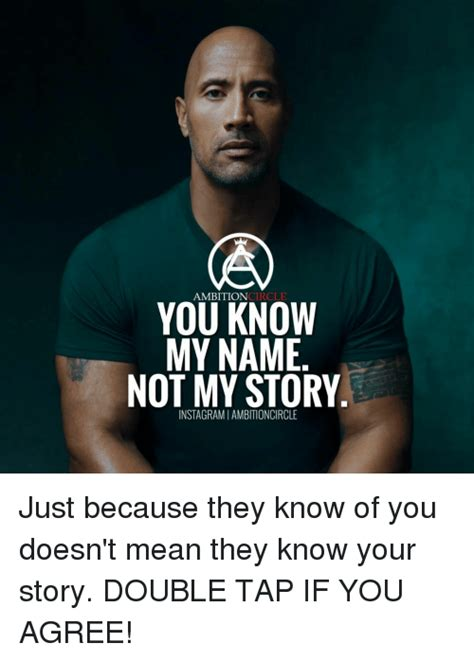 You Know My Name Not My Story Meme - funny you know my name not my story memes of 2017 on sizzle