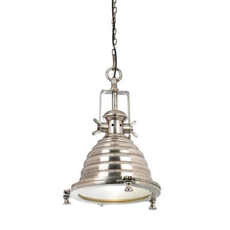 commercial lighting distributors directory industrial tarnished silver cargo ceiling pendant light