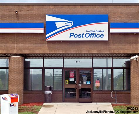 Usps Office Hour by Jacksonville Florida Jax Restaurant Attorney Bank