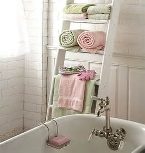 creative ideas for decorating a bathroom diy bathroom towel storage 7 creative ideas decorating