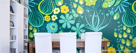 removable wall paper removable wallpaper peel stick murals