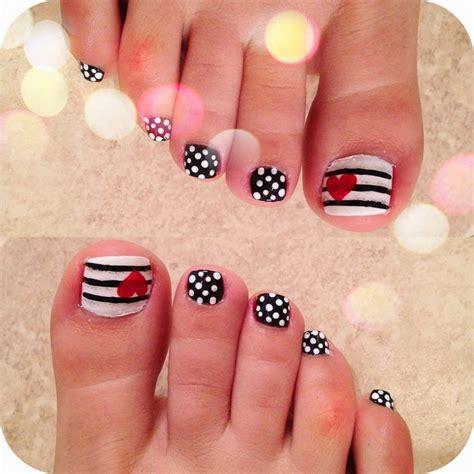 nail designs toe nail designs