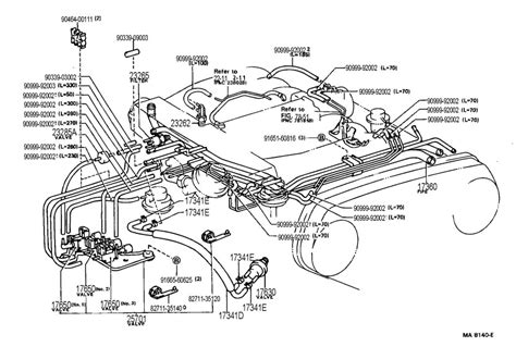 1994 toyota 4runner engine diagram 93 4runner engine diagram get free image about wiring