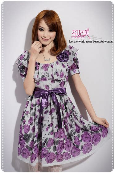 korean style dress korean fashion wholesale clothing
