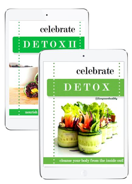Completely Clean Detox by Livegreenhealthy Home
