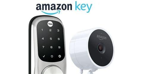 amazon key amazon key der postbote mit schl 252 ssel zur wohnung