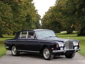 77 Rolls Royce Rolls Royce Silver Shadow 1965 77