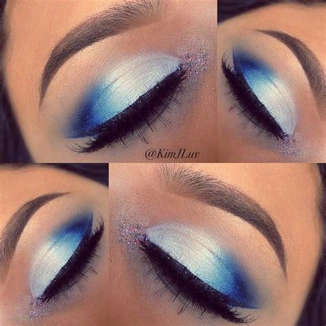 25 best ideas about eye blue cheer makeup saubhaya makeup