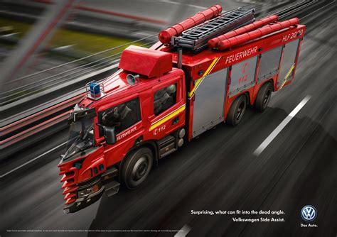 volkswagen side assist printwerbung eintr 228 ge f 252 r mai 2013