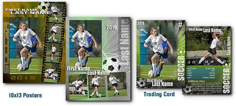 photoshop team card template soccer signature photoshop templates arc4studio