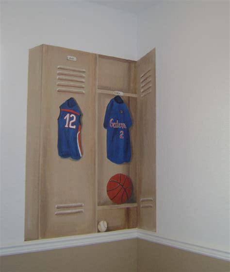 florida gators bedroom decor sports murals 166 sports theme room decor 166 sports fan room