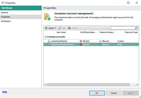 reset password kaspersky security center hard drive encryption with kaspersky endpoint security 10