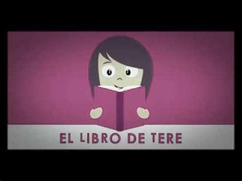 libro el diario de mam el libro de tere mama dice youtube