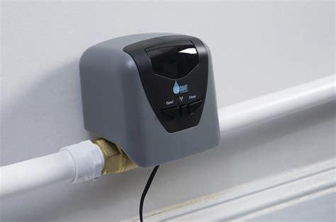 Plumbing Leak Detection Tools by Leaksmart Leak Detection Sensors Jlc