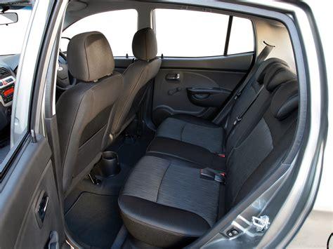 Kia Cerato 2011 Interior Kia Picanto 2008 Picture 24 1600x1200