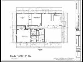1600 sq foot house plans