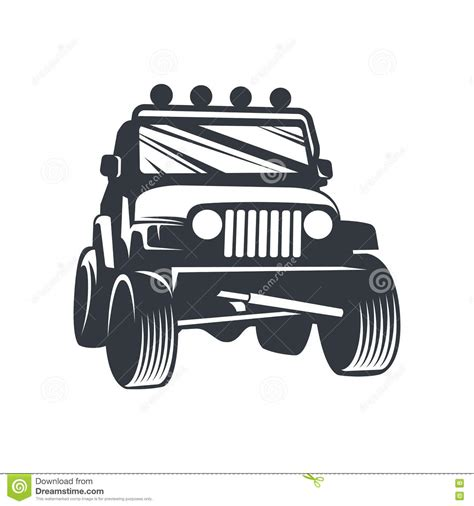 jeep mudding clipart road mudding tools clip pictures to pin on