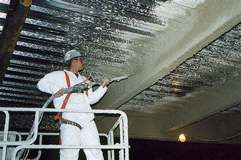 fireproof paint for industrial commercial buildings with