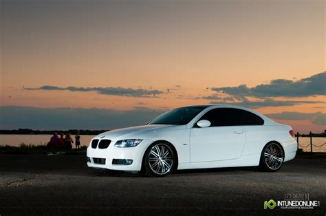 sleeper bmw 335i e92intuned