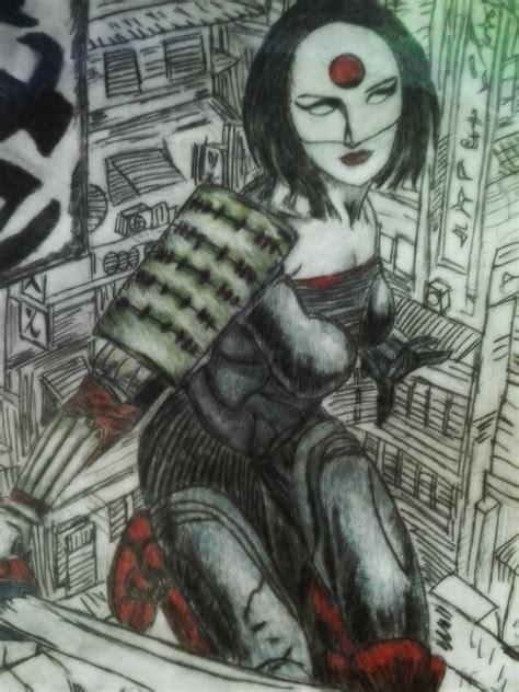 katana dc comics katana dc comics by mrcraftinc on deviantart