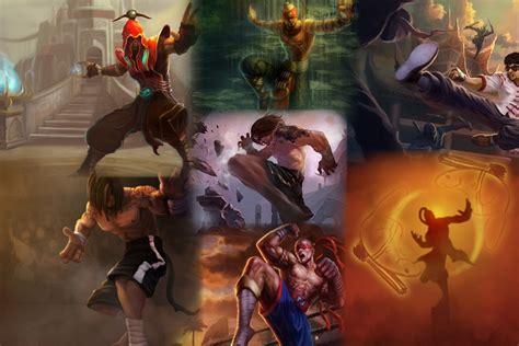 All Skin Mobile Legend 600 749 league of legends collage by potatodraws on deviantart